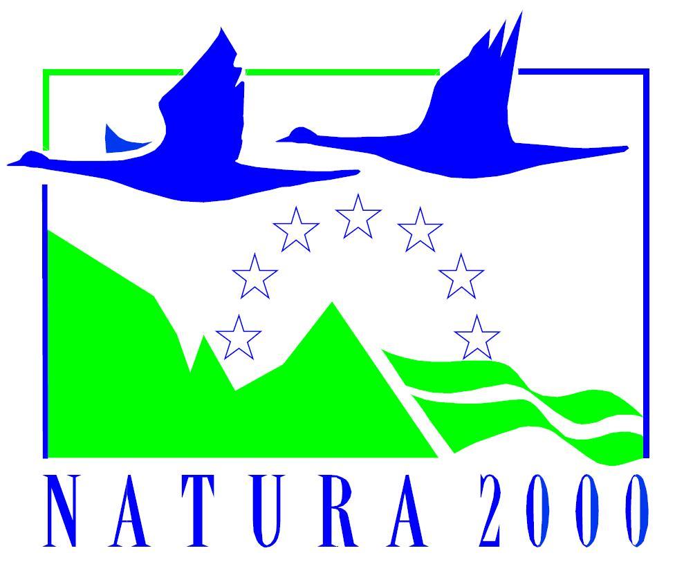 drapeau Natura